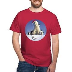 Penguin Pals 2 T-Shirt