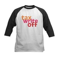 Tax Write Off Tee