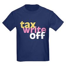 Tax Write Off T