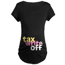 Tax Write Off T-Shirt