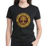 Slippery Support Group Women's Dark T-Shirt