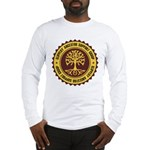Slippery Support Group Long Sleeve T-Shirt