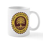 Slippery Support Group Mug