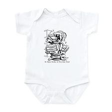 Silverfish Infant Bodysuit