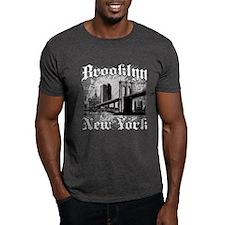 "Brooklyn ""Bridge"" T-Shirt"