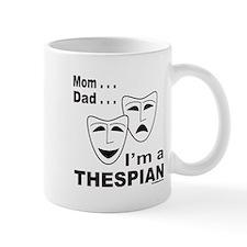 ACTOR/ACTRESS/THESPIAN Mug
