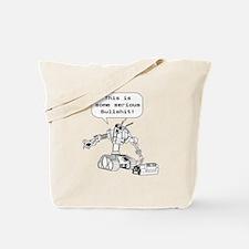 Unique Eod Tote Bag