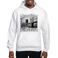 """Brooklyn """"Bridge"""" Hoodie"""