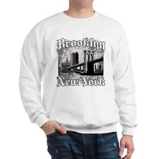 "Brooklyn ""Bridge"" Sweater"