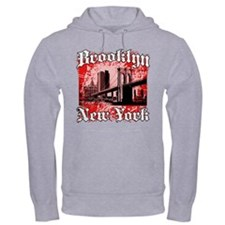 "Brooklyn ""Bridge"" Hoodie"