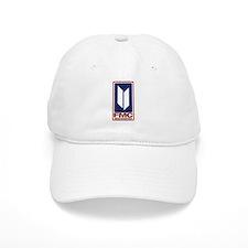 FMC Logo Baseball Cap