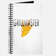 Grillmaster Recipe Notebook