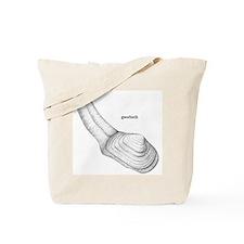 Geoduck Tote Bag