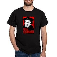 Viva la Reformacion! T-Shirt