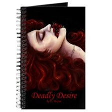 Deadly Desire Journal