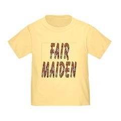 Fair Maiden T