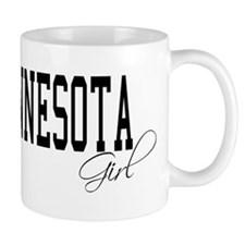 Minnesota Girl Mug
