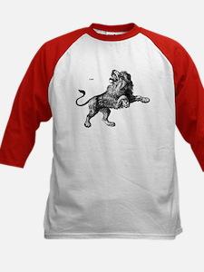 Lion Wild Animal (Front) Tee