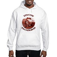 Iron Horse Hoodie