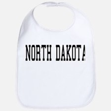 North Dakota Bib