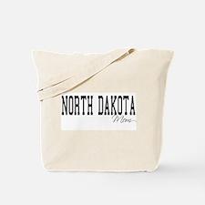 North Dakota Mom Tote Bag