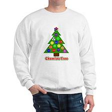 chemist's tree Sweatshirt
