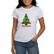 chemist's tree Tee