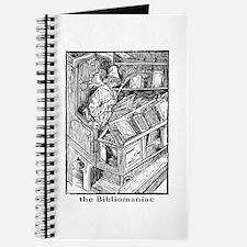 Bibliomaniac Journal