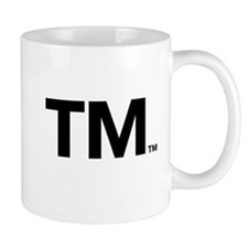 This Trademark is Tradmarked! Mug