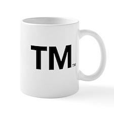 This Trademark is Tradmarked! Small Mug