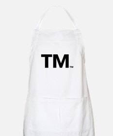 This Trademark is Tradmarked! BBQ Apron
