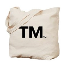 This Trademark is Tradmarked! Tote Bag