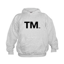 This Trademark is Tradmarked! Hoody
