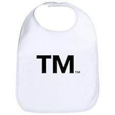 This Trademark is Tradmarked! Bib