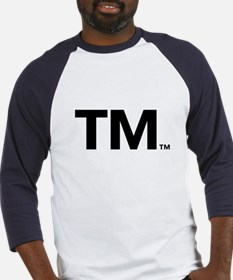 This Trademark is Tradmarked! Baseball Jersey