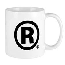 This Registered Trademark...I Mug