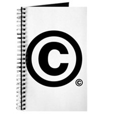 I've Copyrighted the copyrigh Journal