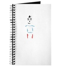 smile jimmy Journal