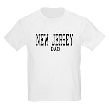 New Jersey Dad T-Shirt