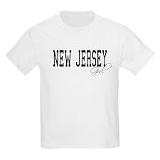 New Jersey Girl T-Shirt