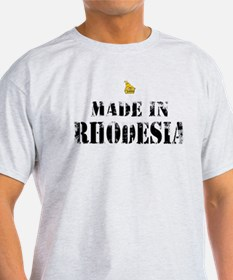 Made in Rhodesia T-Shirt