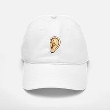 Ear Doctor Audiologists Audio Baseball Baseball Cap