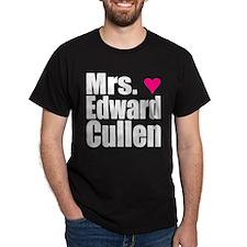 mrsedwardcullenblack T-Shirt