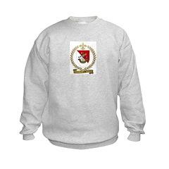 VALADE Family Crest Sweatshirt