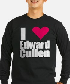 I LOVE EDWARD CULLEN T