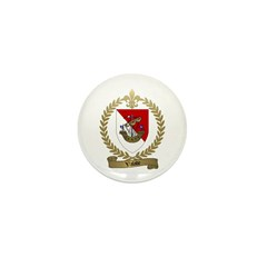 VALADE Family Crest Mini Button (10 pack)