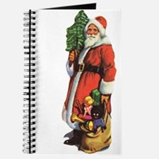 Old St. Nick Journal