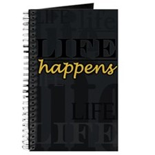 Life Happens Journal