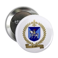 "TURPIN Family Crest 2.25"" Button (100 pack)"