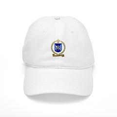 TURPIN Family Crest Baseball Cap